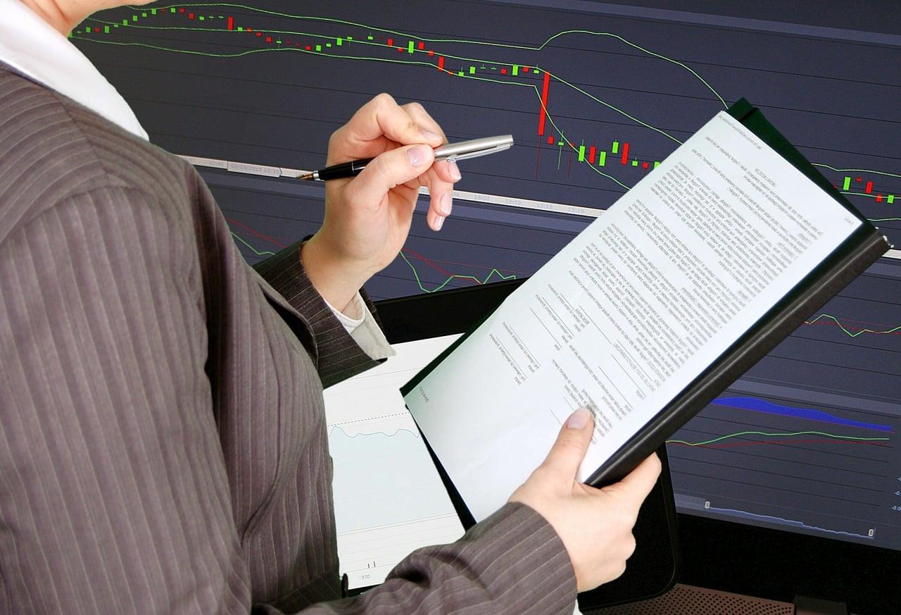 Analyse des données étude de marché secondaire
