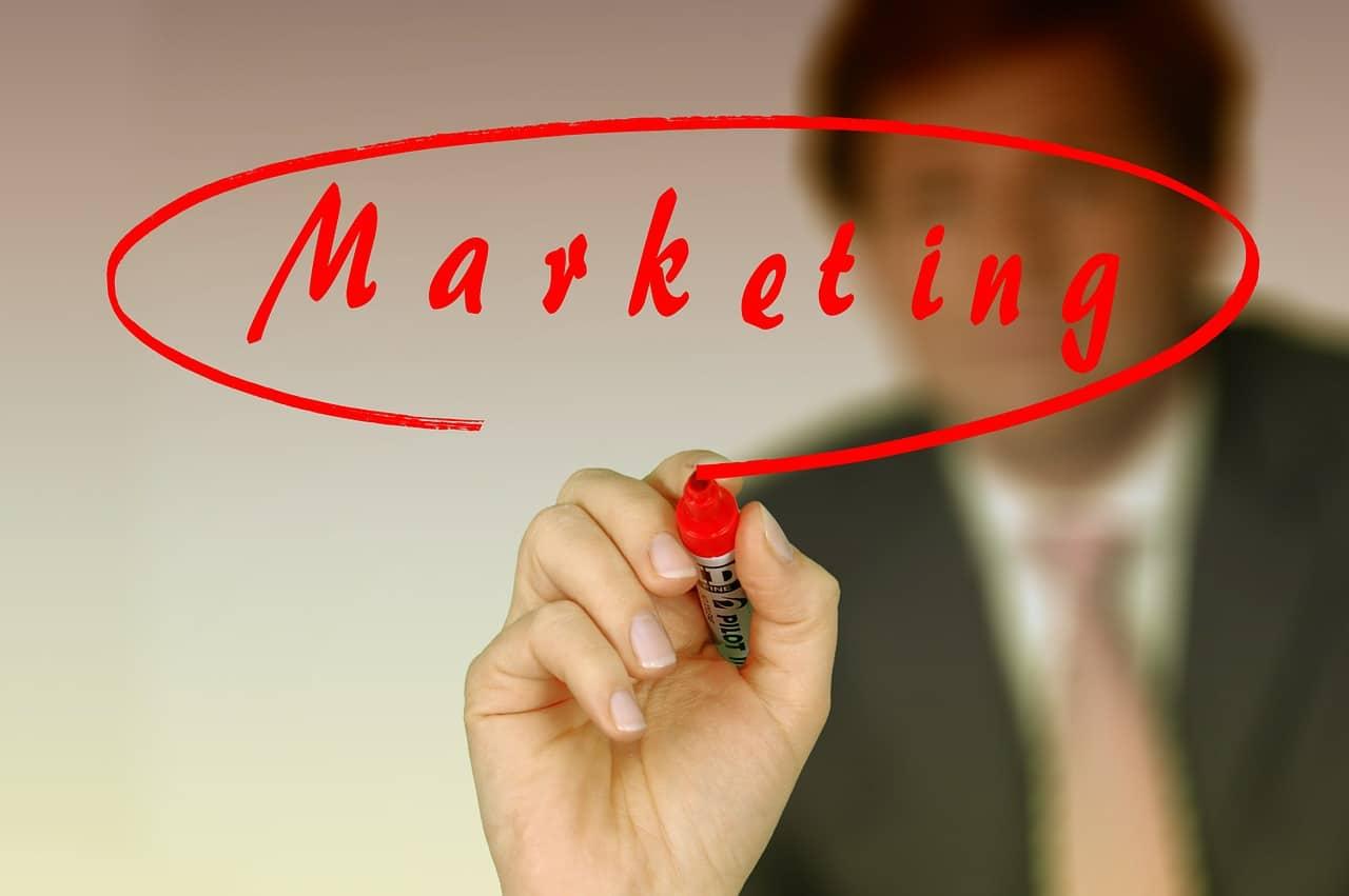 Contenu et objectifs d'un plan marketing