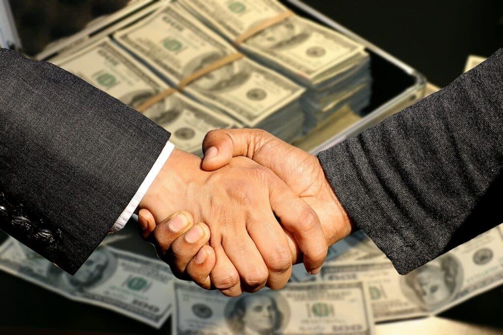 Gagner de l'argent avec l'affiliation