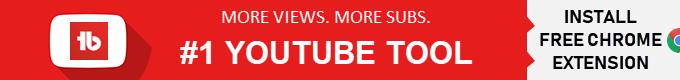 gérer sa chaine youtube