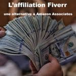Le programme d'affiliation Fiverr