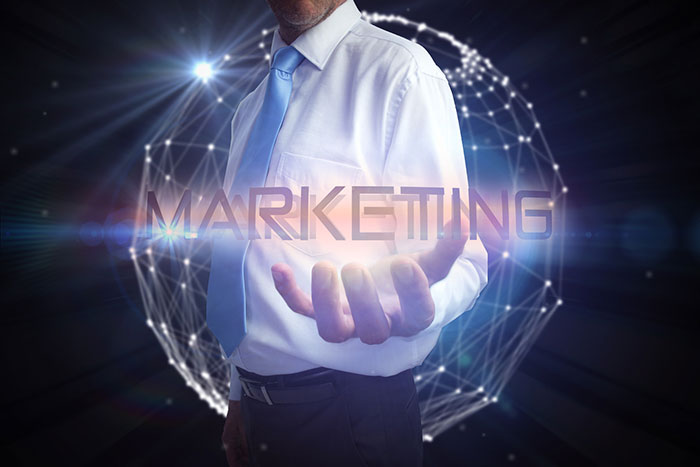 marketing vs marque