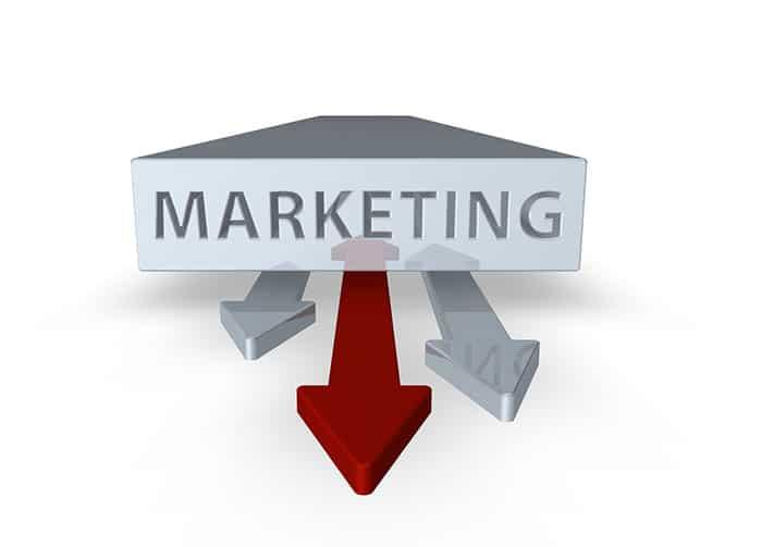 3 éléments essentiels de la stratégie de marketing entrant