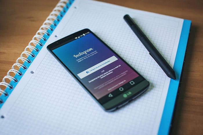 créer du contenu Instagram efficace