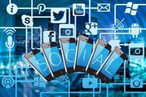 Stratégie De Médias Sociaux B2b