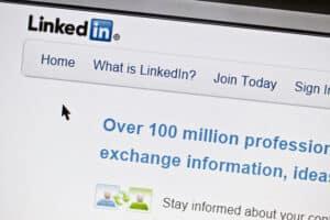 Linkedin B2b Marketing Pour Attirer Les Prospects Et Les Clients