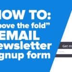 Optinmonster, capturez plus d'emails client pour votre emailing