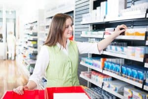 Agencement De Pharmacie