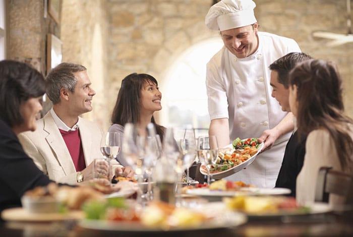 Attirer Des Clients Au Restaurant