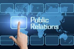 Relations Publiques Et Marketing D'influence