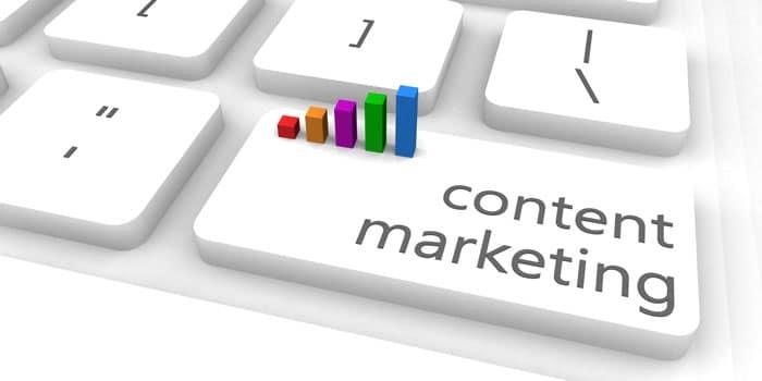 Marketing De Contenu B2b
