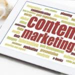 7 raisons pour lesquelles votre équipe de vente devrait investir dans le marketing de contenu.