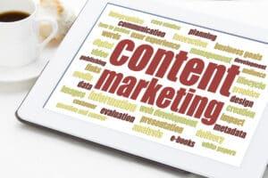 Investir Dans Le Marketing De Contenu