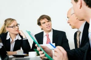 Agence De Communication Versus Cabinet De Conseil