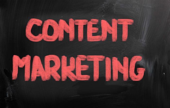 Marketing De Contenu Pour Votre Entreprise