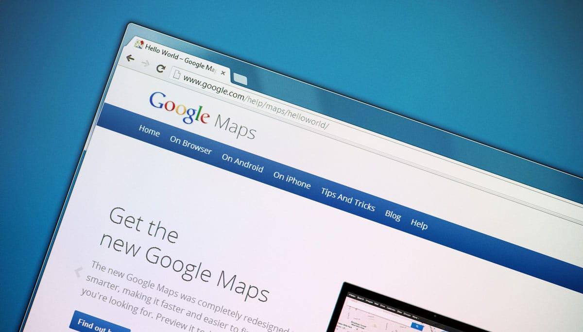 Ajoutez Votre Entreprise à Google Maps