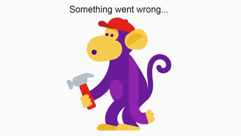 Comment Corriger L'erreur 503 De Youtube
