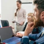 Faire appel à un consultant peut aider les entreprises dans leur transformation