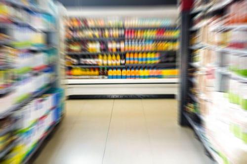 Les Supermarchés Sont Conçus Pour Vous Faire Acheter Davantage