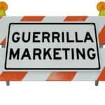 7 exemples réels de guérilla marketing pour vous aider à vous développer.