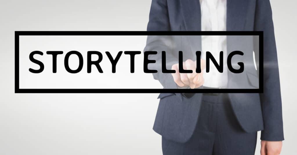 Importance Du Storytelling Pour Les Clients B2b