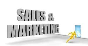 Ventes Et Marketing